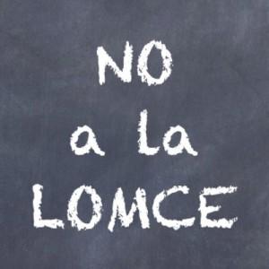 no_lomce